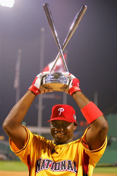 howard 2006 all time home run derby winners espn