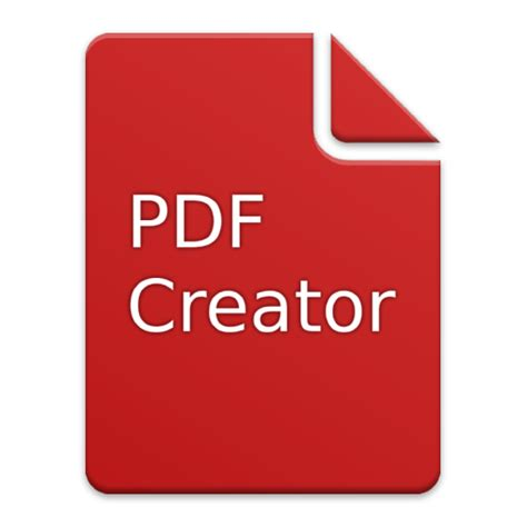 pdf creator thegreatapps android ios windows and amazon apps
