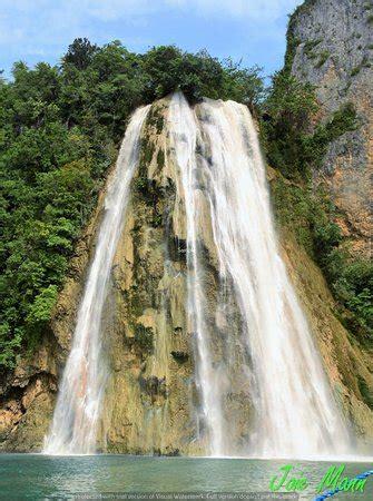 catandayagan falls ticao island