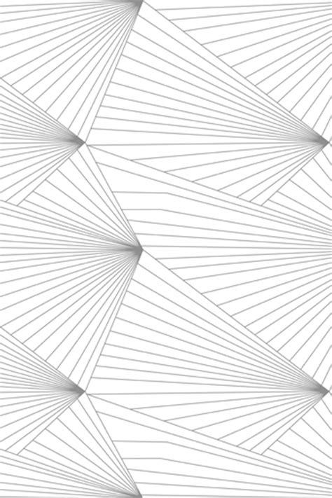 navy  white geometric wallpaper wallpapersafari