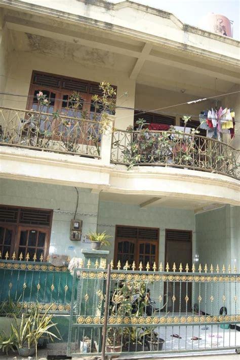 Jual Alarm Rumah Di Bekasi rumah dijual jual rumah di bekasi tingkat 2 lantai type 21