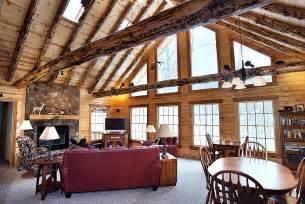 Log Homes Interior Designs Log Homes Ideas Interior Home Design And Style