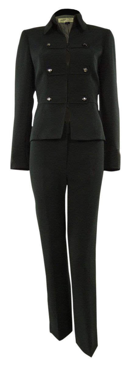 tahari arthur s levine s business suit