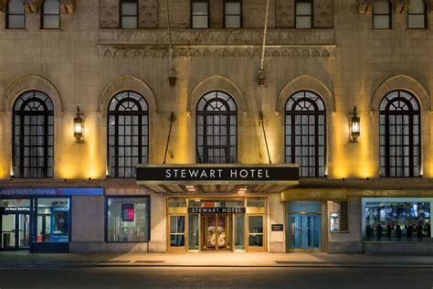best nyc hotel stewart hotel new york city ny booking