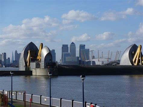 thames barrier film barrier from thames path picture of the thames barrier