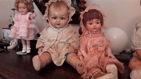 1920s composition doll 1920s horsman composition doll 1930s shirley temple