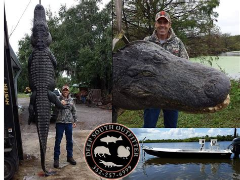 monster crocodile attacks fishing boat capt billy henderson brings client to trophy alligator