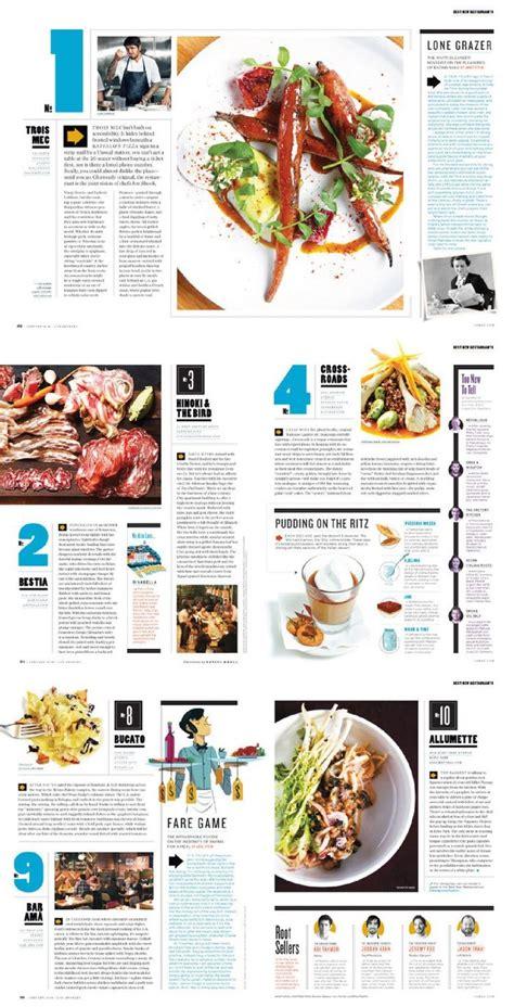 layout magazine food magazine layout design ideas www imgkid com the image