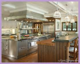 big kitchen design ideas large kitchen design ideas home design home decorating 1homedesigns