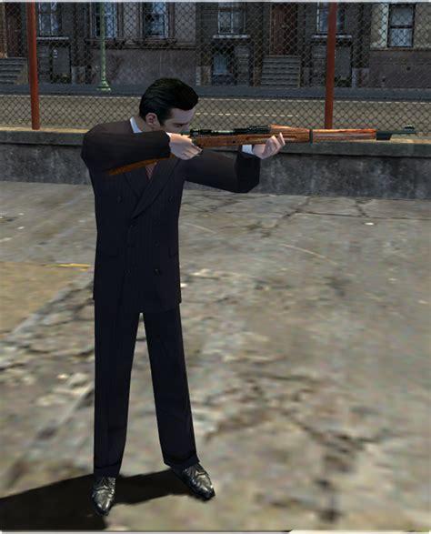 Promo Mk Bolbal 3in1 us rifle m1903 springfield mafia wiki wikia