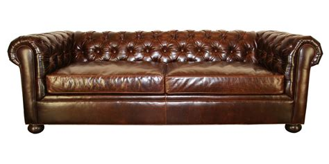 tufted club sofa tufted leather chesterfield living room furniture club