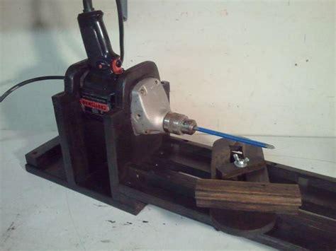 Handmade Lathe - my wood lathe modeling tools and workshop