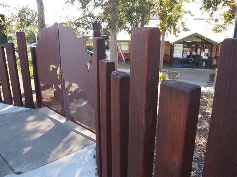 Ironbark Sleepers by Ironbark Sleepers Hardwood Sleepers Outlast Timber