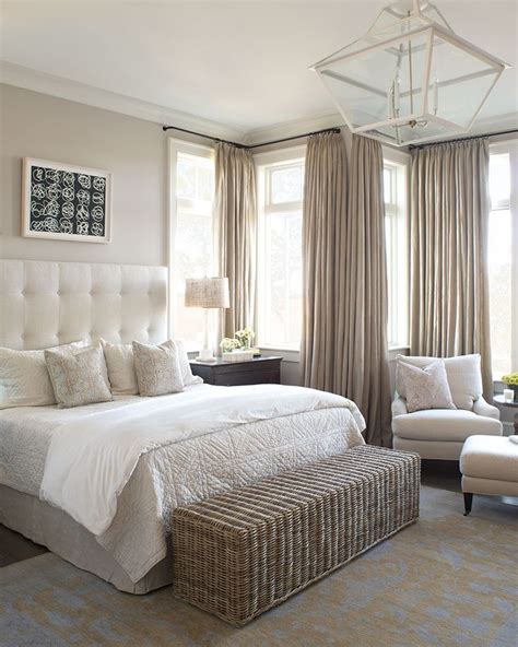 neutral colors for bedrooms neutral bedroom dream home pinterest