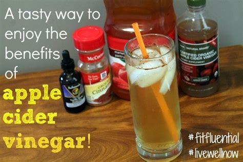 Sweet Apple Cider Detox Drink by 17 Best Images About Vinegar Detox On