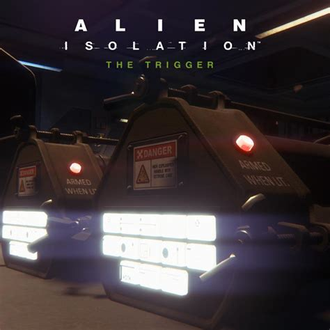 Promo Isolation Ps4 isolation the trigger for linux 2015 mobygames