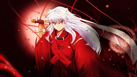 wallpaper anime deviantart inuyasha kanketsu hen subtitle indonesia batch dlnime
