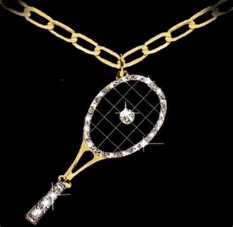 gold and precious sports jewelry