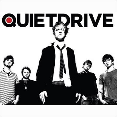Cd Quietdrive When All That S Left Is You When All That S Left Is You Quietdrive Hmv Books