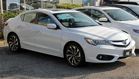 what is an acura file 2016 acura ilx a spec premium package front right