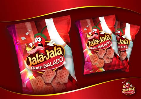 desain logo makanan ringan sribu packaging design desain kemasan untuk makanan ringa