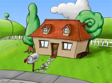 cartoon houses بيت الاحلام الصفحة 2 مجتمع رجيم