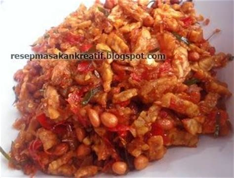 Harga Resep Kacang Tanah Goreng Pedas by 1000 Images About Indonesia Culinary Tempe Tofu On