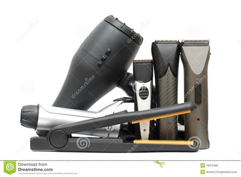 Hairstyles Tools Wallpaper by Salon Background Hairdressers Tools Stock Photo
