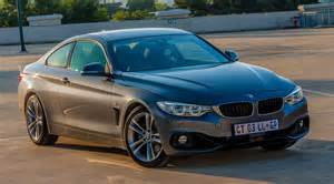 bmw 4 series arrives in south africa gq south africa
