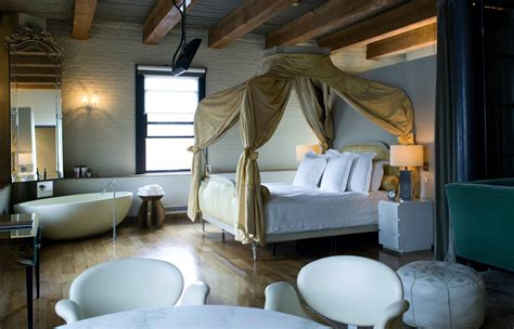 the house nyc soho house new york 171 luxury hotels travelplusstyle