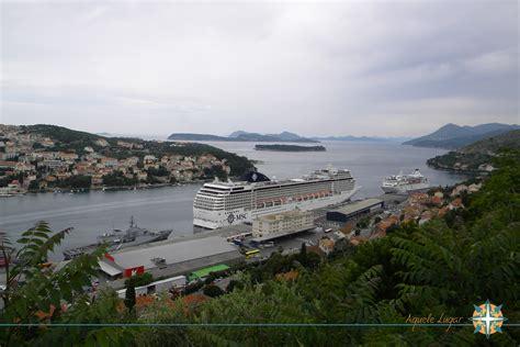 porto dubrovnik dubrovnik cidade velha aquele lugar
