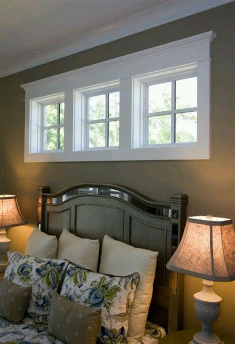 window bed 25 best ideas about high windows on pinterest curtains on wall bedroom window