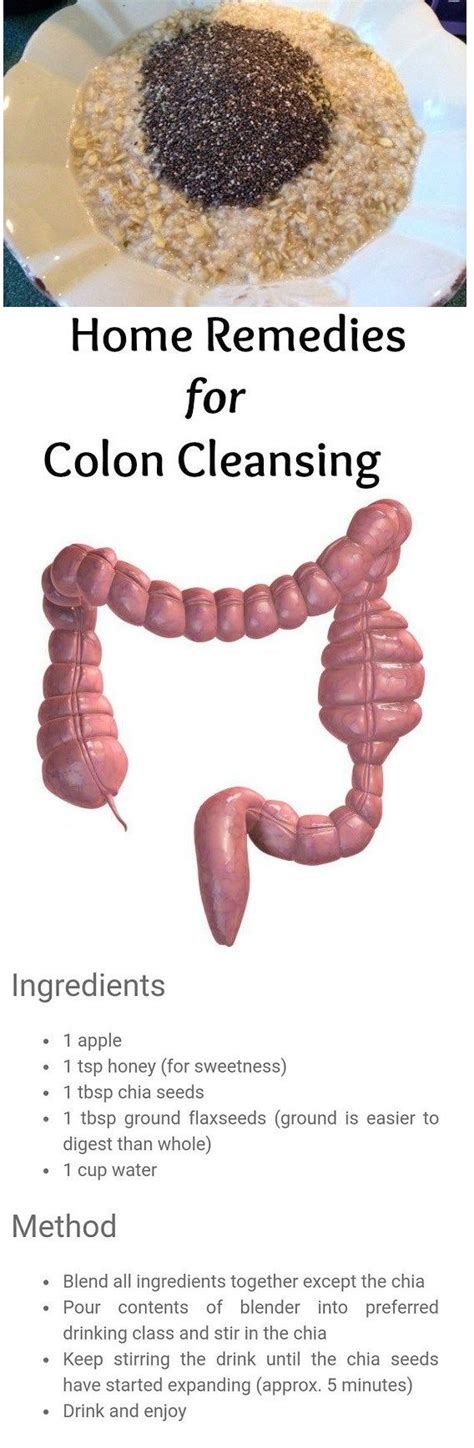Colon Detox Symptoms by Colon Cleanse That Will Clean Your Colon Of Toxic