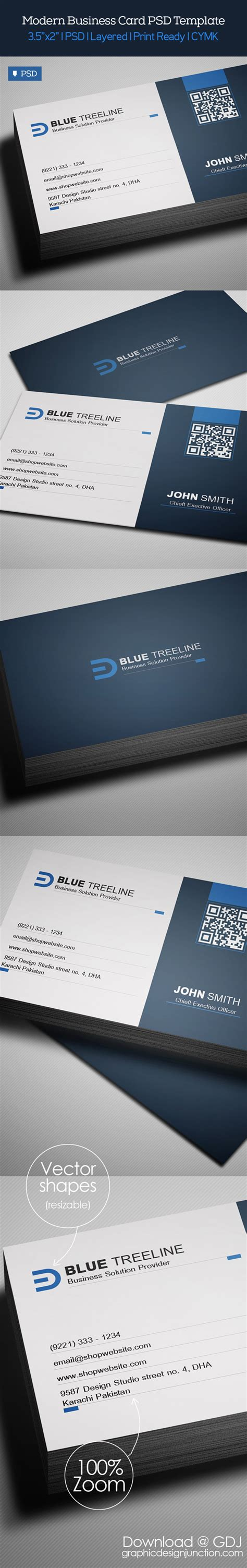 freebies highest quality business card templates psd