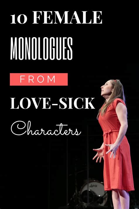 best monologues best 25 acting monologues ideas on