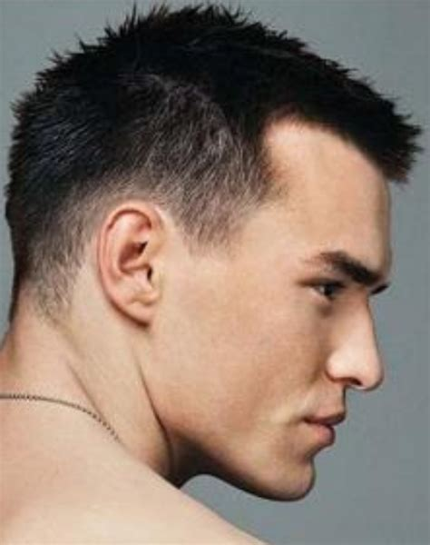 diy haircuts guy tagli capelli uomo 2012 ecco il corto di moda