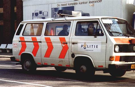 politievoertuigennl