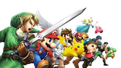 imagenes de los videos juegos viral 237 zalo reconoce estos ic 243 nicos personajes de videojuegos