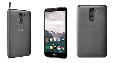 lg g mobile new boost mobile lg stylo 2 ls775 4g lte andriod 6 0 5 7