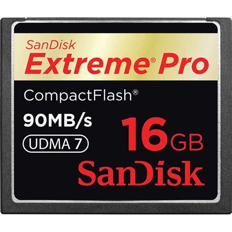 Compact Flash Team 600x 16gb sandisk 16gb compactflash memory card pro 600x udma b h