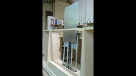 porta tv motorizzato mobile porta tv motorizzato
