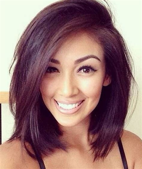 hair cut trends 2015 2015 shoulder length hairstyles