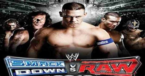 smackdown full version game download wwe smackdown vs raw 2010 game download free for pc full