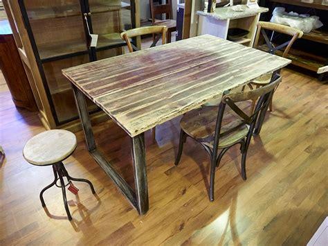 tavolo allungabile offerta tavolo industrial allungabile all 240 in offerta