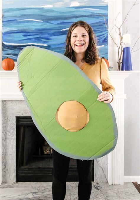 easy pregnant halloween costumes