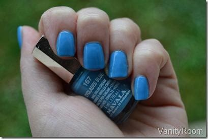 lade luce naturale cyclades blue by mavala color s collection paperblog