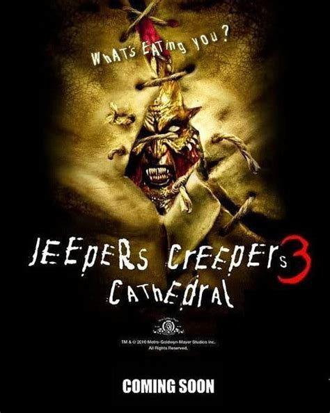 Film Online Jeepers Creepers 3 | tons of new jeepers creepers 3 posters cast your vote for
