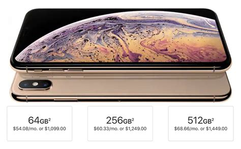 512gb iphone xs max bringing in profit for apple iphoneheat