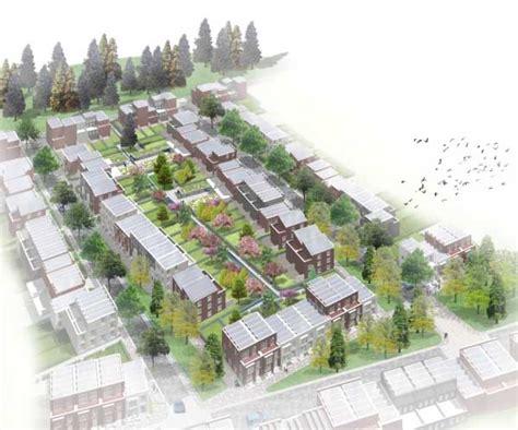 urban housing design neues wohnen in hamburg jenfeld hamburg e architect