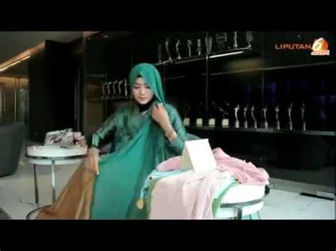 tutorial hijab pesta persegi panjang tutorial hijab pashmina persegi panjang untuk acara formal